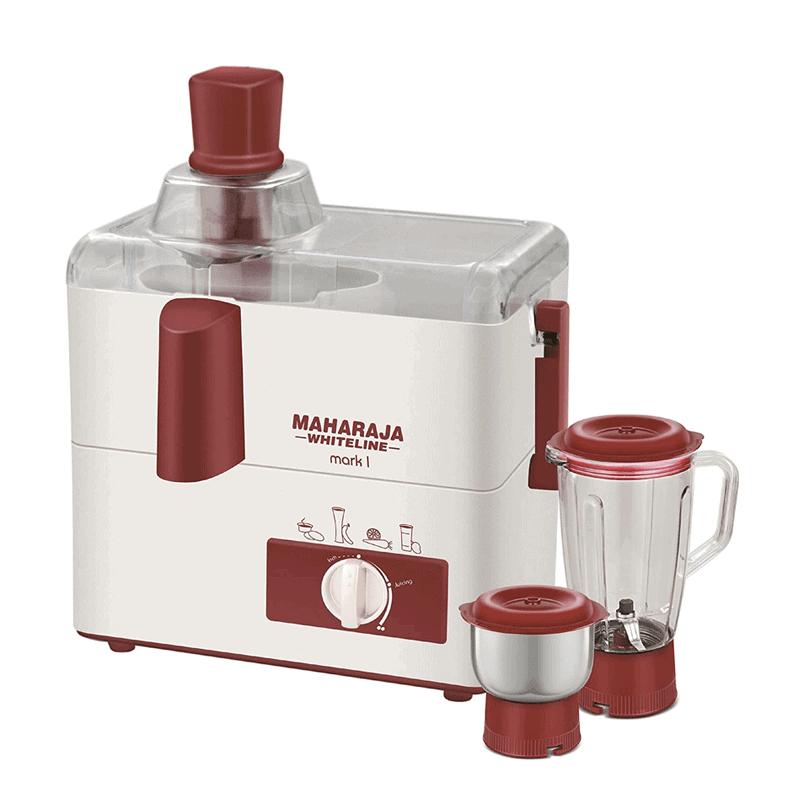 Maharaja Whiteline Mark 1 Happiness Juicer