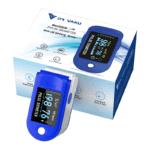 DR VAKU Swadesi Pulse Oximeter