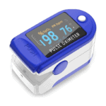 MCP Pulse Oximeter