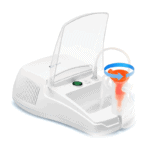 Dr Trust Compressor Nebulizer With Flow Controller