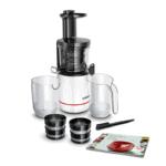 Bosch Comfort 500W Cold Press Slow Juicer