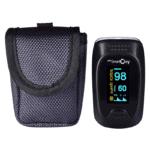 BPL Medical Technologies Fingertip Pulse Oximeter