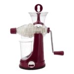 Solimo Plastic Handy Fruit Juicer